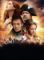 Les Misérables movie poster (2012) picture MOV_adb6cd39