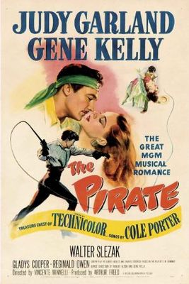 The Pirate movie poster (1948) poster MOV_adb76168