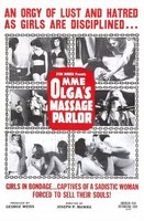 Mme. Olga's Massage Parlor movie poster (1965) picture MOV_adbc936c