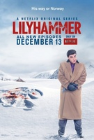 Lilyhammer movie poster (2011) picture MOV_adbeeb24