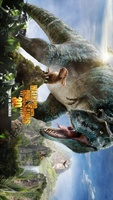 Walking with Dinosaurs 3D movie poster (2013) picture MOV_adbf57b4