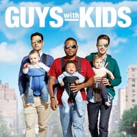 Guys with Kids movie poster (2012) picture MOV_adc2192c