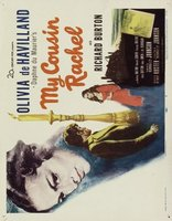 My Cousin Rachel movie poster (1952) picture MOV_adc31861