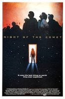 Night of the Comet movie poster (1984) picture MOV_adc399b3