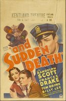 And Sudden Death movie poster (1936) picture MOV_adc77f2f