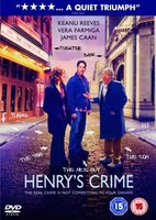 Henry's Crime movie poster (2010) picture MOV_adc7b94c