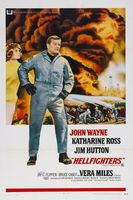 Hellfighters movie poster (1968) picture MOV_adc9ef4a