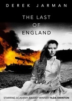 The Last of England movie poster (1988) picture MOV_adcba5b7