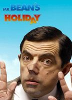 Mr. Bean's Holiday movie poster (2007) picture MOV_adcd2934