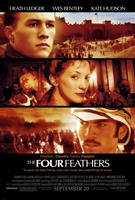 The Four Feathers movie poster (2002) picture MOV_adcef7e4