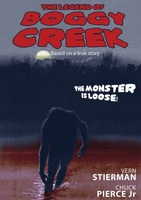 The Legend of Boggy Creek movie poster (1972) picture MOV_add03559