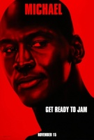 Space Jam movie poster (1996) picture MOV_add4056f