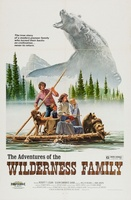 The Adventures of the Wilderness Family movie poster (1975) picture MOV_add4d40c