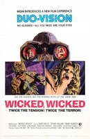Wicked, Wicked movie poster (1973) picture MOV_ccd64b6b