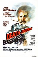 Death Journey movie poster (1976) picture MOV_add92f08