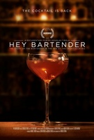 Hey Bartender movie poster (2013) picture MOV_addcd29c