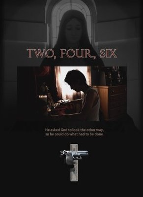 Two, Four, Six movie poster (2009) poster MOV_addd8b24