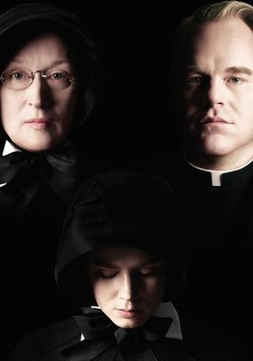 Doubt movie poster (2008) poster MOV_addf50f8