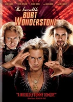 The Incredible Burt Wonderstone movie poster (2013) picture MOV_c00e259a
