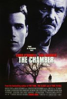 The Chamber movie poster (1996) picture MOV_cd41c5ae