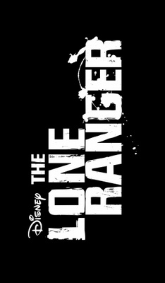The Lone Ranger movie poster (2013) poster MOV_ade47381