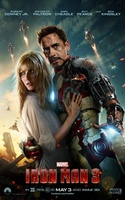Iron Man 3 movie poster (2013) picture MOV_ade8dcca