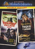 The Haunted Palace movie poster (1963) picture MOV_4b577a56