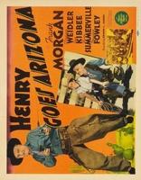 Henry Goes Arizona movie poster (1939) picture MOV_adee6934