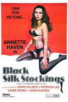 Black Silk Stockings movie poster (1978) picture MOV_adf31426