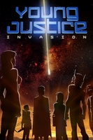 Young Justice movie poster (2010) picture MOV_adf39e3d