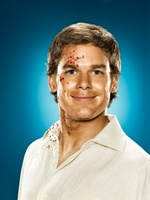Dexter movie poster (2006) picture MOV_adf5a7e3