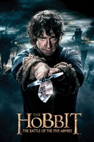 The Hobbit: The Battle of the Five Armies movie poster (2014) picture MOV_adf652d1