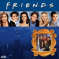 Friends movie poster (1994) picture MOV_a8fa7483