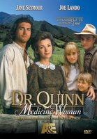 Dr. Quinn, Medicine Woman movie poster (1993) picture MOV_adfdd225