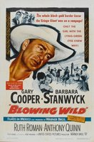 Blowing Wild movie poster (1953) picture MOV_ae009059