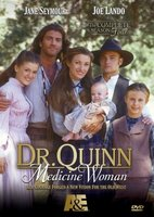 Dr. Quinn, Medicine Woman movie poster (1993) picture MOV_ae0172fc