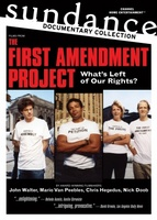 The First Amendment Project: Fox vs. Franken movie poster (2004) picture MOV_ae01caf8