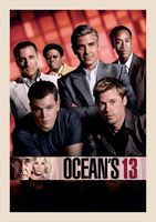 Ocean's Thirteen movie poster (2007) picture MOV_ae02a729