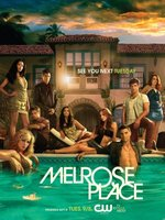 Melrose Place movie poster (2009) picture MOV_ae03261a