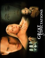 Great Expectations movie poster (1998) picture MOV_ae03d741