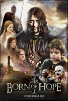 Born of Hope movie poster (2009) picture MOV_ae047777