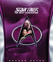 Star Trek: The Next Generation movie poster (1987) picture MOV_ae053f3e