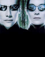 The Matrix Reloaded movie poster (2003) picture MOV_ae0546a5