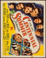 Centennial Summer movie poster (1946) picture MOV_ae092a19