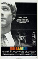 Willard movie poster (1971) picture MOV_ae0d0d0d