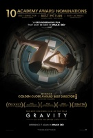 Gravity movie poster (2013) picture MOV_ae13a97f