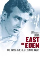 East of Eden movie poster (1955) picture MOV_ae14facf