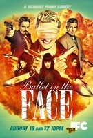 Bullet in the Face movie poster (2012) picture MOV_ae15f09c