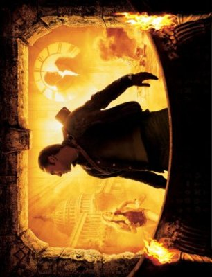 National Treasure movie poster (2004) poster MOV_ae168ede