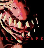 Hellscape movie poster (2007) picture MOV_ae169929